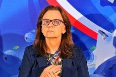 Prezes ZUS, prof. Gertruda Uścińska przyznała, że mimo, iż wierzy w ZUS, sama odkłada pieniądze na emeryturę
