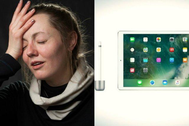 Podstawka pod rysik za 110 zł od Apple przyprawia o zawroty głowy