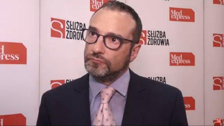 Marcin Czech w Ministerstwie Zdrowia odpowiedzialny był za politykę lekową
