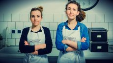 Ania i Ula Bieluń to twórczynie Ministerstwa Dobrego Mydła. Ich ręcznie produkowane mydła, kule kąpielowe, peelingi czy olejki są hitem w całej Polsce. Niebawem ruszają na podbój Europy.