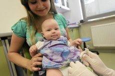 Nieszczepienie dzieci jest bardzo niebezpieczne. Może na przykład wywołać nawrót zachorowań na dawno niewidziane choroby.