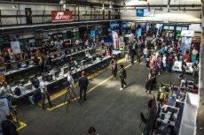 Pixel Heaven to festiwal dla fanów retro-klasyki oraz nowoczesnych niezależnych gier komputerowych
