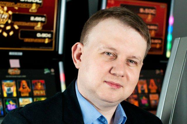 Jarek Dąbrowski
