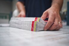 Firmy z wielu branż przestają zlecać druk materiałów promocyjnych. Bardziej opłacalna staje się inwestycja we własną drukarkę