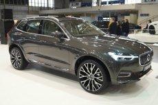 Volvo XC 60, Mercedes GLC oraz Nissan Qashqai – tych modeli najczęściej poszukują użytkownicy samochodów na abonament.