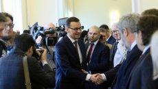 Rząd premiera Morawieckiego obiecuje obniżkę PIT. Nie wiadomo jeszcze, jakie będą zmiany, ale zostaną wprowadzone w 2020 r.