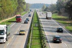 8,5 euro/godzinę mają płacić firmy przewozowe, których kierowcy jadą przez Niemcy. Absurd?
