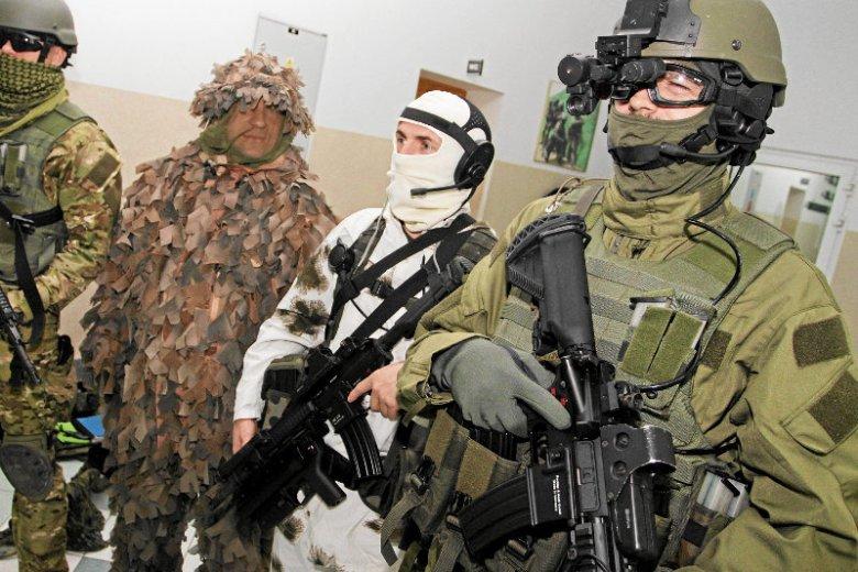 Polscy żołnierze już wkrótce mogą być chronieni nowym rodzajem kamizelki kuloodpornej