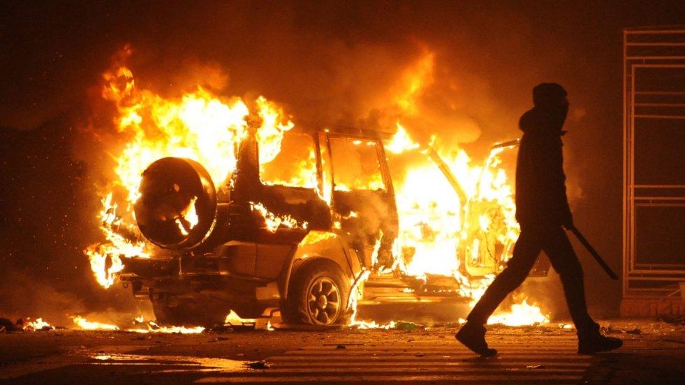 Protesty w Wenezueli doprowadziły do spekulacji na temat amerykańskiej interwencji w tym kraju i odcięły Caracas od dochodów z ropy.