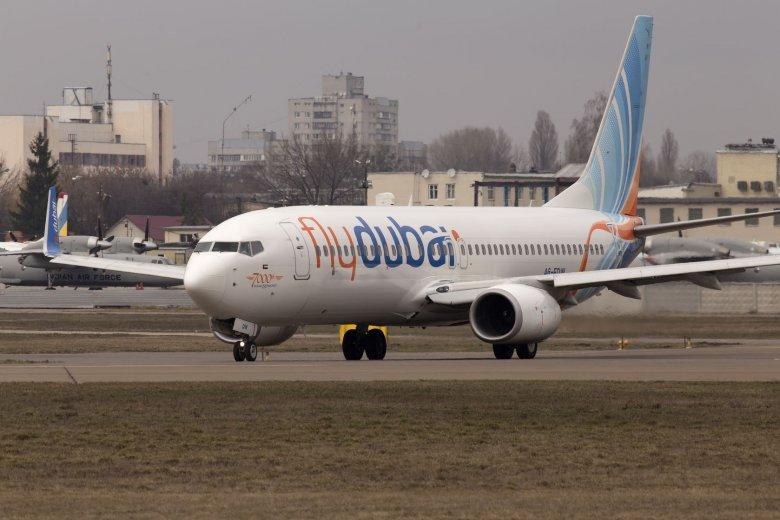 Flydubai zaoferuje loty z Krakowa do Dubaju