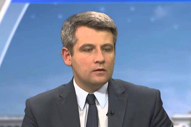 Tomasz Pisula, szef PAIH.