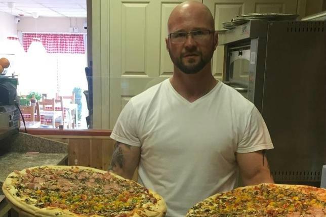 Pizza Soprano szukała pracownic, ale ogłoszenie wywołało wzburzenie internautów