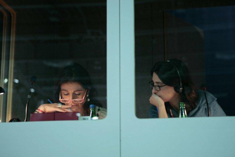Szansa dla filologów: niektórzy pracodawcy szukają osób z perfekcyjnym językiem obcym, reszty można się nauczyć już w trakcie pracy.
