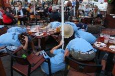 Krakowianie mają dość hałaśliwych turystów