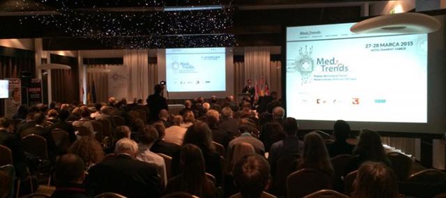 Konferencja MedTrends 2015 w Zabrzu
