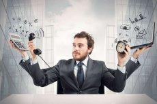 Każda minuta to złotówka. 8 sposobów na to, jak zaoszczędzić czas w firmie