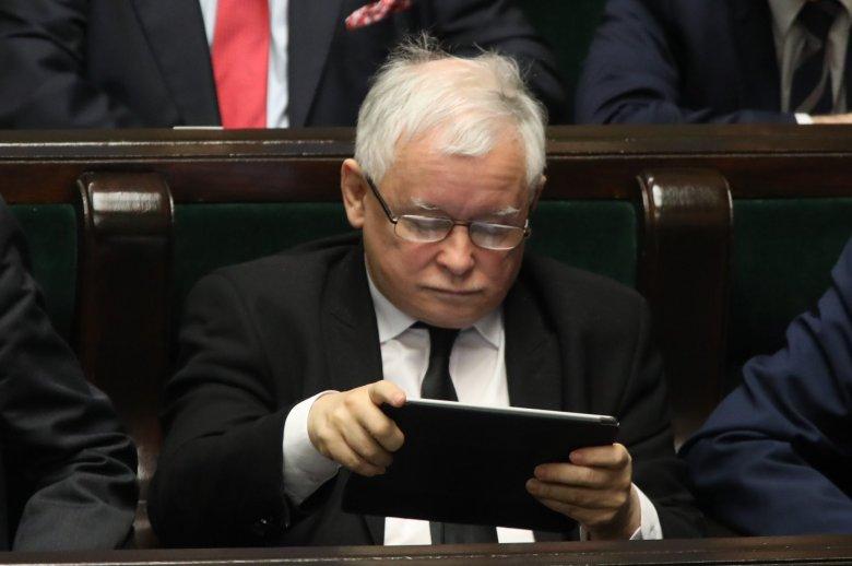 Kontrola internetu jest niebagatelnym problemem w Polsce