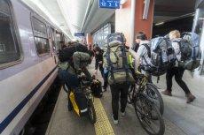 PKP Intercity ma konkurenta, z Krakowa będzie teraz jeździł Leo Express