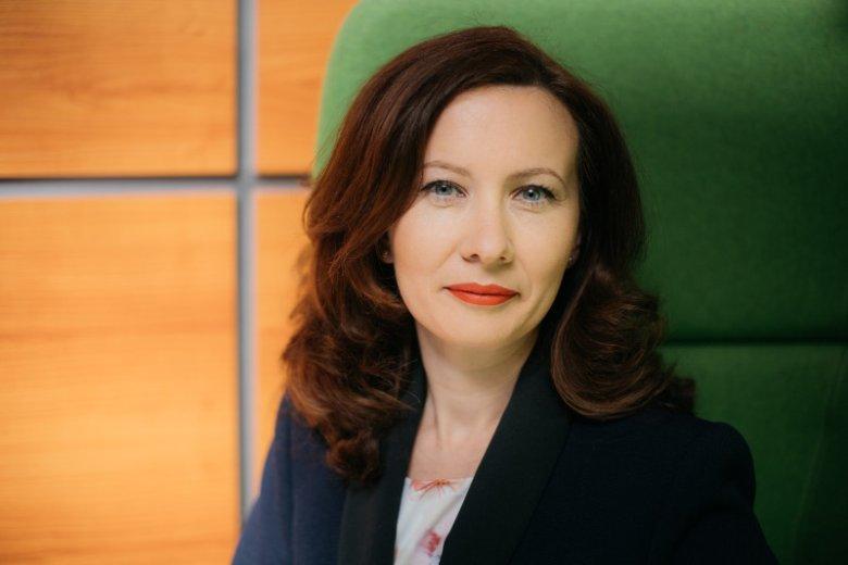 Joanna Bohdanowicz, Regionalny Dyrektor Sprzedaży, Procter & Gamble, Europa Centralna