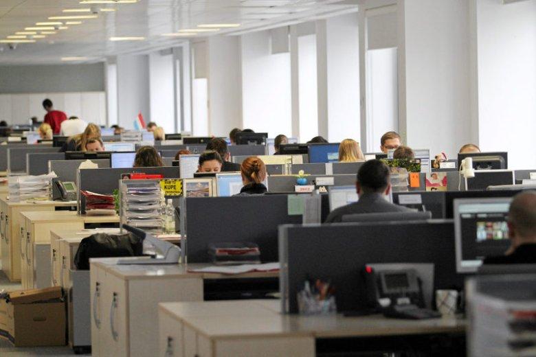 Open space'y miały być rewolucją dla firm, ale coraz częściej są ostro krytykowane