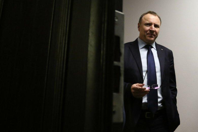 Prezes TVP Jacek Kurski ma nie lada orzech do zgryzienia: wpływy z abonamentu po raz kolejny spadną w 2019 r.