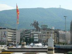 Macedonia zmienia nazwę na Republikę Macedonii Północnej. Kończy to 27-letni spór z Grecją