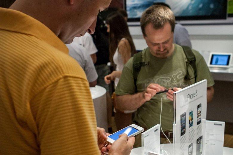 Kłopoty z wyłączaniem funkcji ekranu mieli już w przeszłości właściciele iPhone'ów 7 i 7 Plus. Dziś dotknęły właścicieli 8 i 8 Plus.