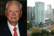 Nie żyje Barron Hilton, twórca sieci luksusowych hoteli.