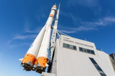 Już od kilkunastu lat amerykańskich astronautów wynoszą na orbitę rakiety Sojuz.