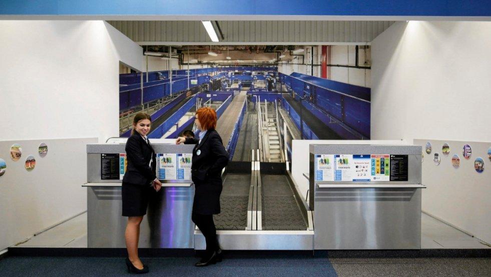 Krakowskie lotnisko wydaje się być dziś najbardziej perspektywicznym portem lotniczym w Polsce.