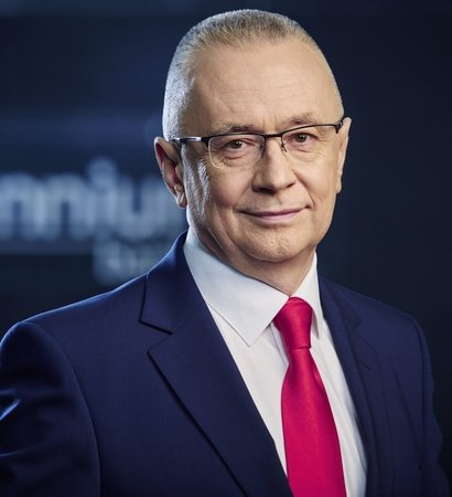 Marek Łazarz, Członek Zarządu Millennium Leasing
