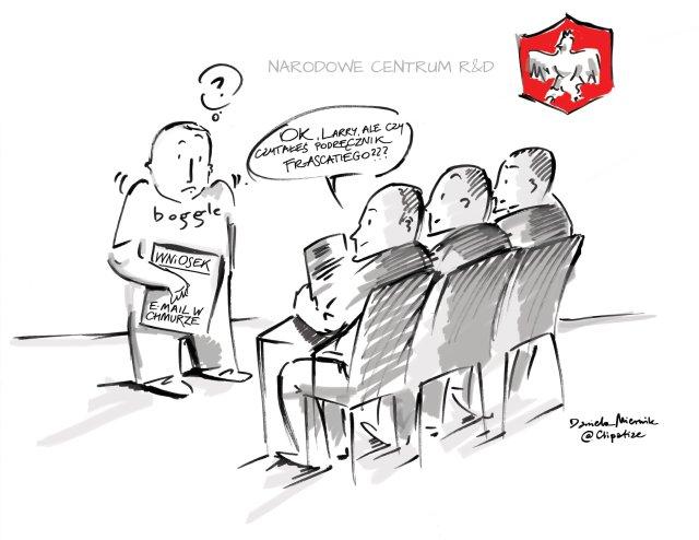 Podziękowania dla Danieli Miernik z [url=http://clipatize.com]Clipatize.com[/url] za wykonanie ilustracji!