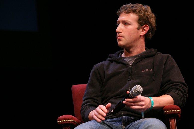 Mark Zuckerberg powinien wytłumaczyć, dlaczego nie reaguje na przemoc i handel ludźmi