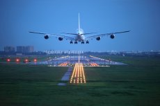 Polskie lotniska borykają się z opóźnieniami