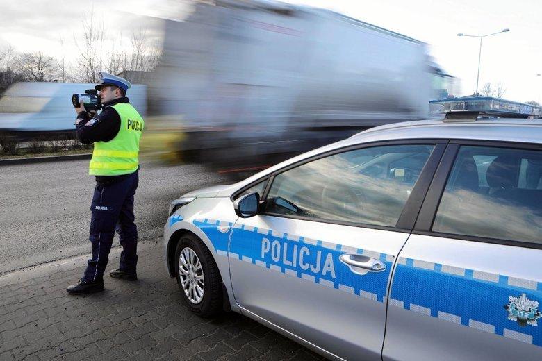 We wtorek 9 lipca od 6.00 do 22.00 w całej Polsce potrwa kaskadowy pomiar prędkości.