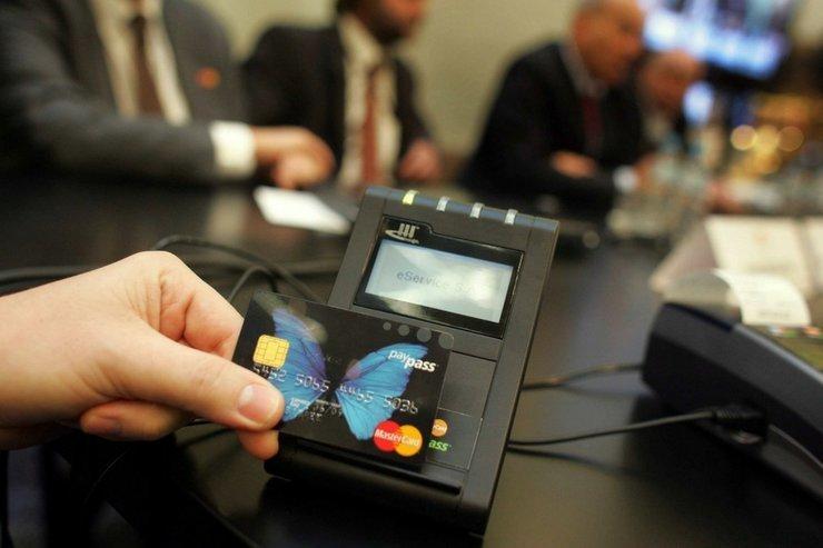 Mastercard próbował zablokować rejestrację znaków towarowych, których używa polska firma Cinkciarz.pl