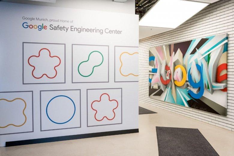 W nowo powstałym centrum, Google będzie prowadziło prace nad bezpieczeństwem, prywatnością i ochroną danych swoich użytkowników.