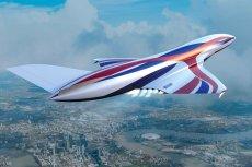 W cztery godziny z Londynu do Sydney — taka wizja może się już niedługo ziścić dzięki hiperdźwiękowemu silnikowi SABRE.