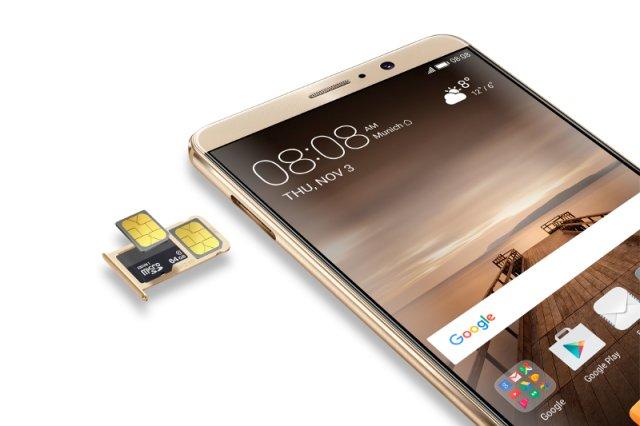 Superwydajny procesor, błyskawiczne ładowanie baterii, najnowszy Android 7.0 i odświeżona nakładka graficzna EMUI 5.0 to cechy ostatniego modelu Huawei z ekskluzywnej serii Mate