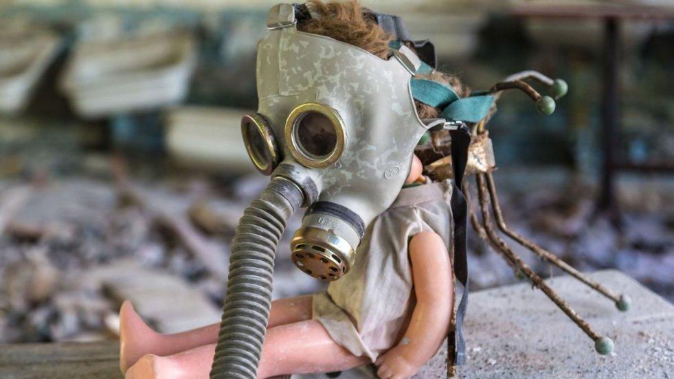 Katastrofa w Czarnobylu odbiła się również na Polakach. Przez wiele lat był w nich strach przed budową elektrowni jądrowej.