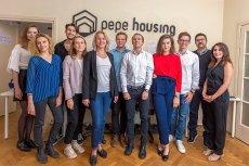 Pepe Housing to najbardziej niszowa z polskich agencji nieruchomości. Ale to jest ich siłą, zagranicznym studentom wynajęli już mieszkania za 5 mln zł