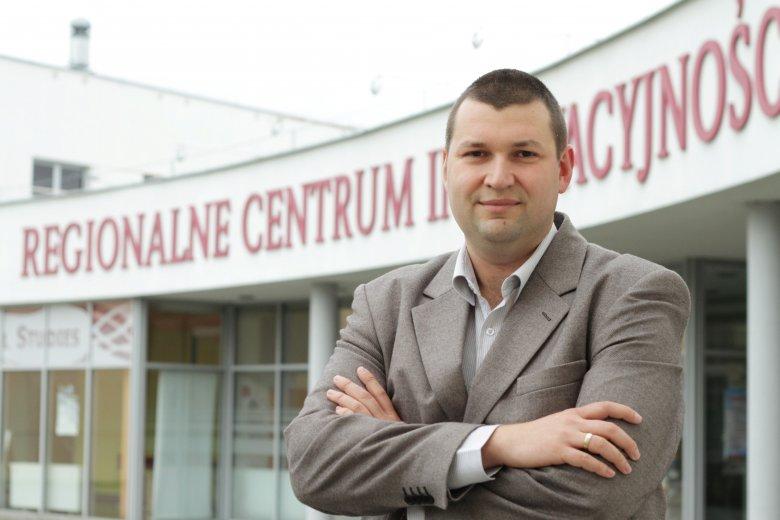 Waldemar Wiśniewski, Regionalne Centrum Innowacyjności - Centrum Transferu Technologii UTP, SHOPA Team