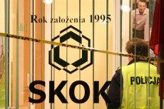 SKOK-i pochłonęły już 4,9 miliarda złotych. Sam SKOK Wołomin kosztował 2,2 mld.