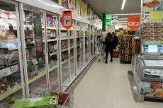 Mięsa firmy Strusia Kraina znikają z półek marketów Biedronka.