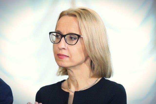 Szefowa resortu finansów Teresa Czerwińska chce zrobić rewizję systemu podatkowego.