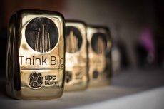 Wyłoniono właśnie półfinalistów programu Think Big. Finalistów poznamy w marcu.