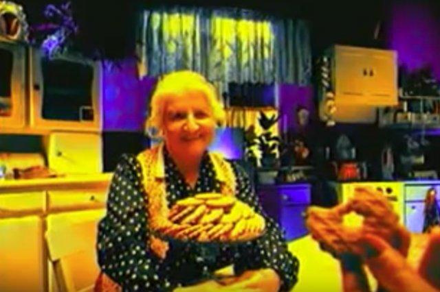 Pani Jadziu, a gdzie pani te ciasteczka kupiła? – Na stacji Statoil – tak zaczyna się jedna z najbardziej zapadających w pamięć reklam telewizyjnych w latach 90