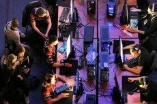 Firma Logitech słynie zwłaszcza z futurystycznych urządzeń adresowanych do graczy.