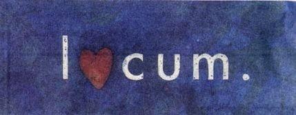 """Serduszko zamiast wyrazu LOVE to dobry pomysł. Zamiast literki """"O"""", niespecjalnie."""