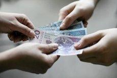 Polacy zarabiają o wiele mniej, niż podaje GUS.